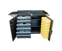 Electrician/Carpenter Tool & Maintenance Cart