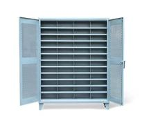 48 Opening Ventilated Cabinet