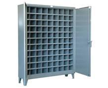 99-Opening Metal Bin Storage Cabinet