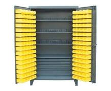 All-Secure Full-Width Drawer Cabinet