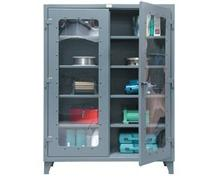 Clearview Storage Cabinet