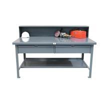 Maintenance Shop Table