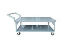 Mobile Shop Table
