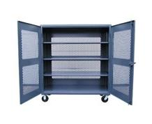 Mobile Ventilated Cabinet