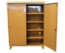 Weather Resistant Outdoor Storage Cabinet