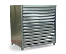 Stainless Steel Print Storage Cabinet