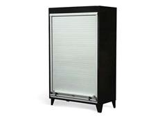 Roll-Up Door Storage Cabinet