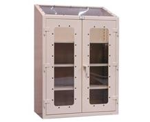 Skylight View Cabinet