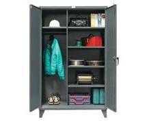 Wardrobe Storage Cabinet