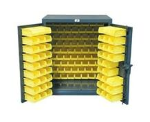 Countertop Bin & Body Storage